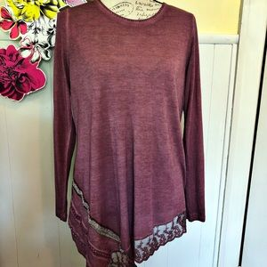 Dantelle Long Sleeve top